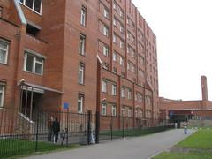 Покровская многопрофильная больница