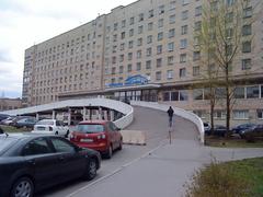 26 больница СПб фото