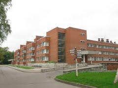 31 больница СПб