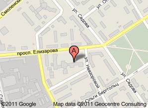 Городская больница №23 Санкт-Петербурга
