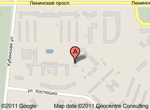 Городская клиническая больница №26