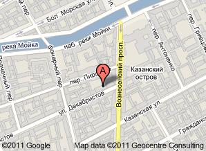 Городская больница №28 Максимилиановская