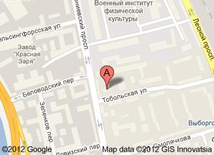 Поликлиническое отделение № 13 Санкт-Петербурга