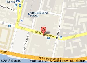 Поликлиническое отделение № 16 СПб