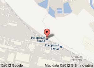 Городская Поликлиника № 22 СПб