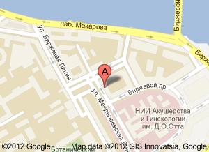 Поликлиника Университета Санкт-Петербурга