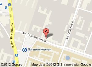 Поликлиника Военного университета связи СПб