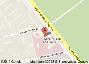 Институт Криомедицины СПб
