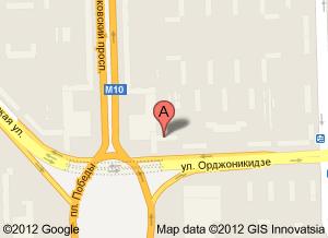 медицинская клиника на Московском