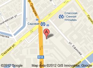 Медицинский центр Водоканала СПб