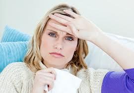 Диета при простудах