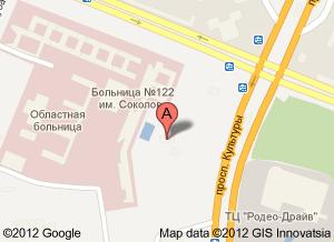 Нейрохирургический центр Тиглиева