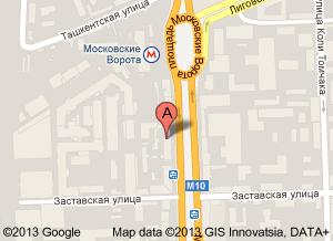 Клиника Аллергомед в Санкт-Петербурге
